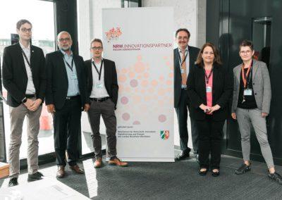 Organisationsteam_NRW.Innovationspartner