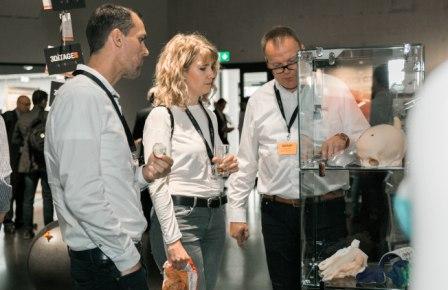 3D-Tage NORD in Lüdenscheid ein voller Erfolg
